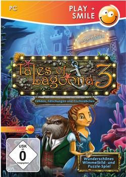 Tales of Lagoona 3: Fehden, Fälschungen und Fischstäbchen (PC)