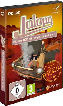 Jalopy (PC)