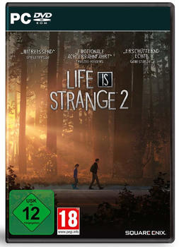 Square Enix Life is Strange 2 (USK) (PC)