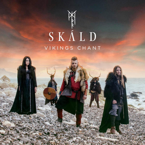 Skald - Vikings Chant (CD)