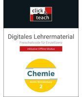 Chemie 2 click & teach Box Berlin/Brandenburg