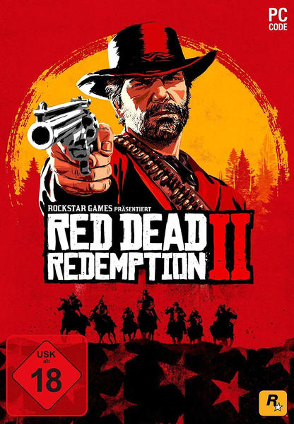 Red Dead Redemption 2 (PC)