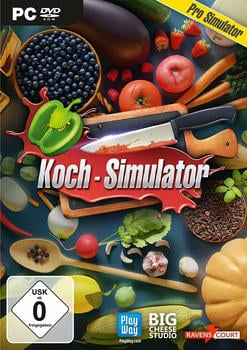 Koch-Simulator (PC)