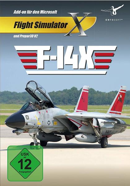 F14 X (Add-On) (PC)