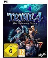 Astragon Trine 4 - The Nightmare Prince
