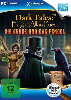 Dark Tales: Edgar Allan Poes Die Grube und Das Pendel (PC)