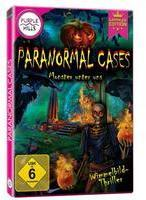 S A D Software; Paranormal Cases Monster unter uns 1 DVD-ROM (Sammleredtion)