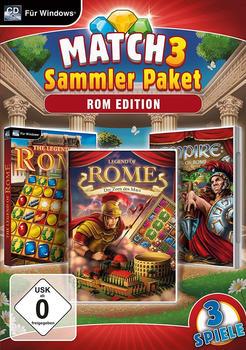 koch-media-match-3-sammlerpaket-rom-edition