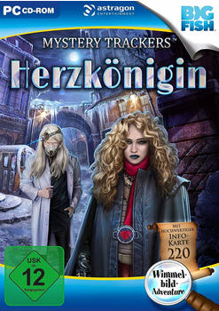 Astragon Mystery Trackers: Herzkönigin