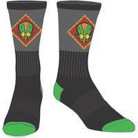 nbg-call-of-duty-zombie-socken