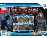 Grim Facade: Übernatürliche Fälle (PC)