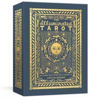 Random House LCC US The Illuminated Tarot