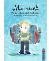 Kater Iris Verlag Manuel - Mein Leben mit Autismus,CD-ROM