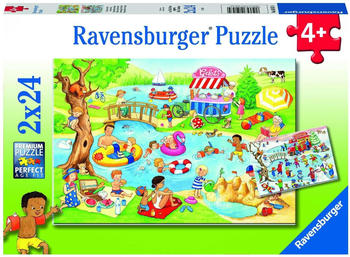 Ravensburger Freizeit am See