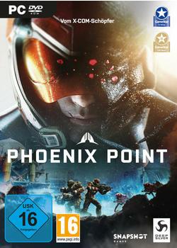 Deep Silver Phoenix Point (USK) (PC)