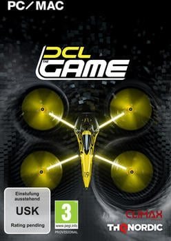DCL: The Game (PC)