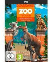 THQ Zoo Tycoon: Ultimate Animal Collection (USK) (PC)