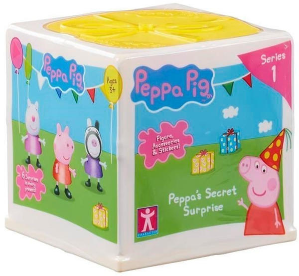 Peppa Pig Peppa's Secret Surprise (06920)