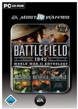EA GAMES Battlefield 1942: WW2 Anthology Classics