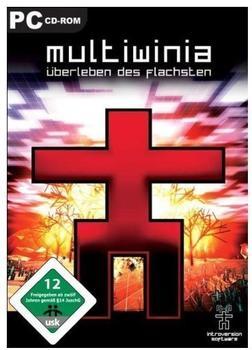 Multiwinia - Überleben des Flachsten (PC)