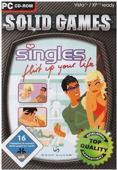 UIG Singles: Flirt Up Your Life (PC)