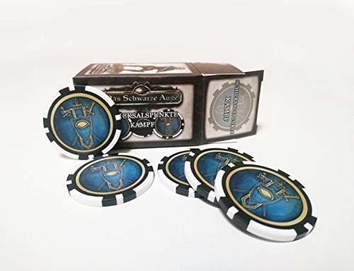 Ulisses Spiele Das Schwarze Auge - DSA5 Schicksalspunkte Kampf (20)