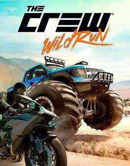 UbiSoft The Crew - Wild Run PC USK: 12