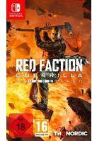 THQ Nordic Red Faction: Guerrilla - Re-Mars-tered (USK) (Nintendo Switch)