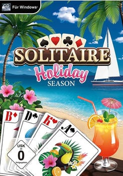 Magnussoft Solitaire Holiday Season (USK) (PC)