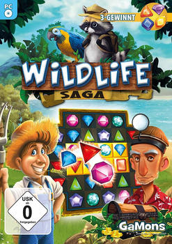 Wildlife Saga (PC)