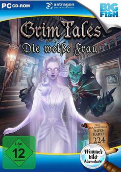 Grim Tales: Die Weiße Frau (PC)
