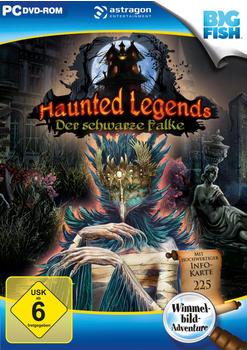 Haunted Legends: Der schwarze Falke (PC)