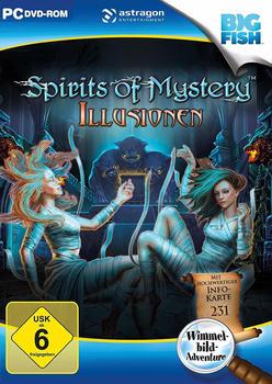 Spirits of Mystery: Illusionen (PC)