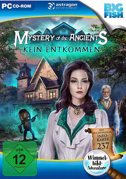 Astragon Mystery of the Ancients: Kein Entkommen