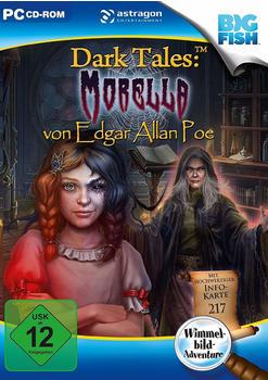 astragon-dark-tales-morella-von-edgar-allan-poe