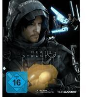 505 Games Death Stranding - Deluxe Edition (Code in a Box) (USK) (PC)