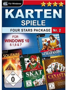 magnussoft-four-stars-package-nr-2-pc
