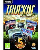 excalibur-truckin-collection-pc