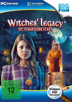 Witches Legacy: Die vergessene Stadt (PC)