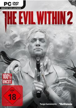BETHESDA Evil Within 2 PC, Software Pyramide