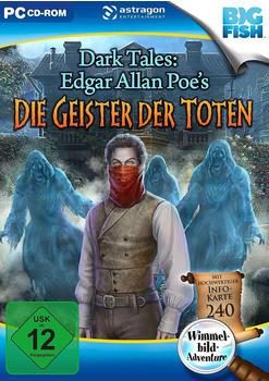 Astragon Dark Tales: Die Geister der Toten (USK) (PC)
