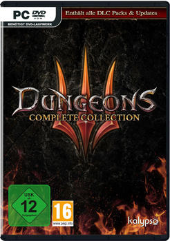Dungeons 3: Complete Edition (PC)
