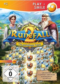 Runefall 2: Die Gestohlenen Runen (PC)