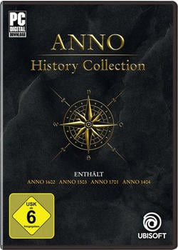 Anno: History Collection (PC)