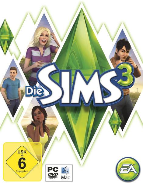 EA GAMES Die Sims 3
