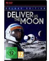 keine Angabe Deliver Us The Moon Deluxe PC USK: 12