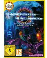 S.A.D. Enchanted Kingdom, Dunkle Knospe, (Wimmelbild-Abenteuer)