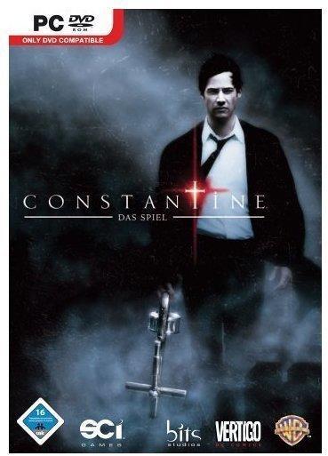 Constantine (PC)
