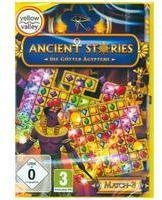 S.A.D. Ancient Stories - Die Götter Ägyptens