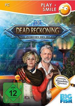 Astragon Dead Reckoning: Tod zwischen den Zeilen - PC [